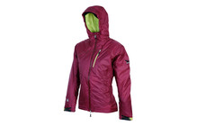 Salewa Soma PTX/PRL W Jacket grape